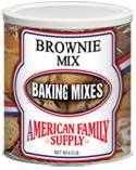Bakery MIxes