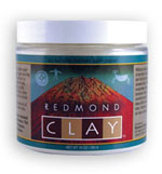 Redmond Clay, Real Salt and Burn Products