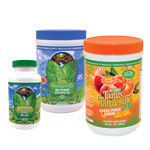 Youngevity 90 For Life Core Pack