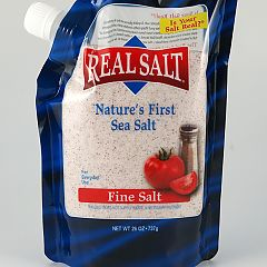 Redmond Salt 26 oz. pouch