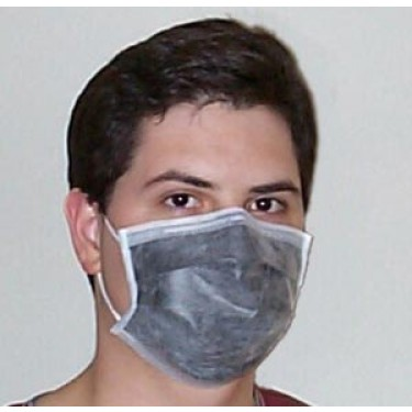 Emergency Mask-10 Pack