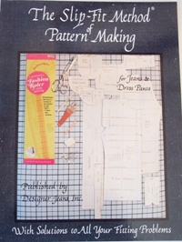 The Slip-Fit Method of Pattern Making