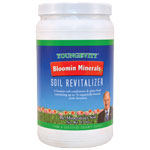 Bloomin Minerals Soil Revitalizer  4.5 lbs.