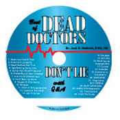 Dead Doctors Don't Lie CD